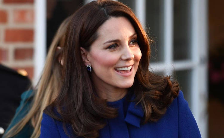Кейт Миддлтон колет ботокс? Кенсингтонский дворец дал ответ