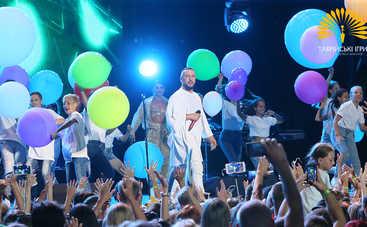 Черноморские игры-2019: стало известно, кто из звезд выступит на фестивале