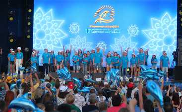 Черноморские игры-2019: стали известны имена финалистов фестиваля