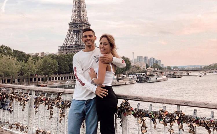 Возлюбленная Никиты Добрынина рассказала, как ей живется с экс-холостяком