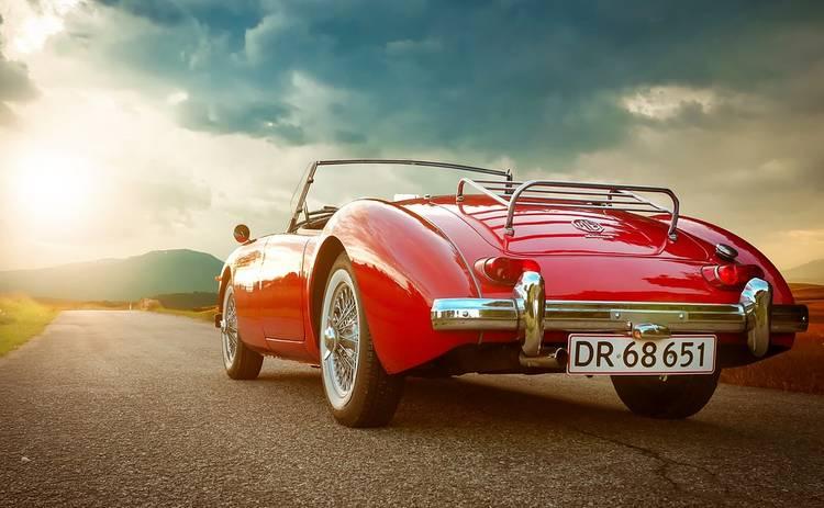 Машина летом: что нельзя делать автомобилистам