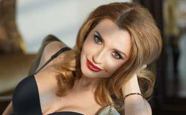 Шикарная фигура! Оксана Марченко взбудоражила Сеть снимком в бикини