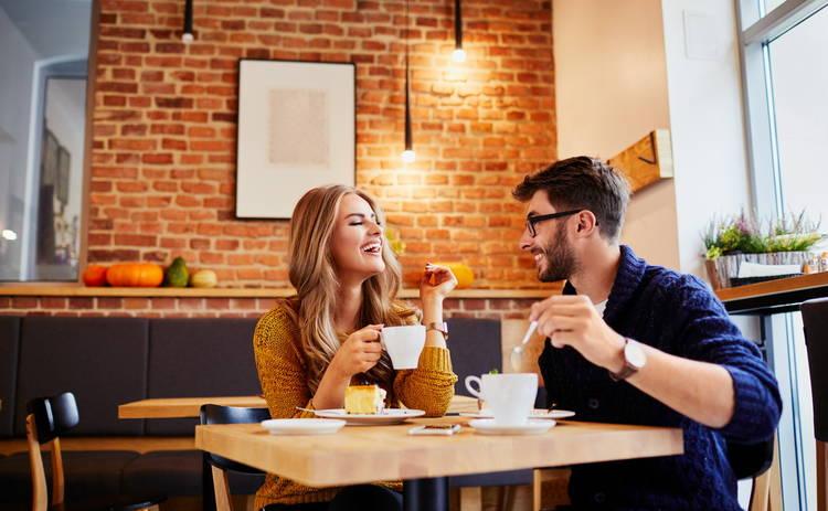 Лайфхак на каждый день: как понравиться человеку с первого взгляда?