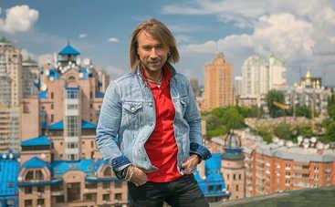 День рождения Олега Винника: украинские звезды рассказали, что думают о нем