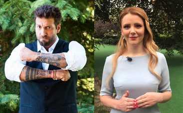 Одруження наосліп: канал 1+1 рассекретил имена ведущих 6 сезона