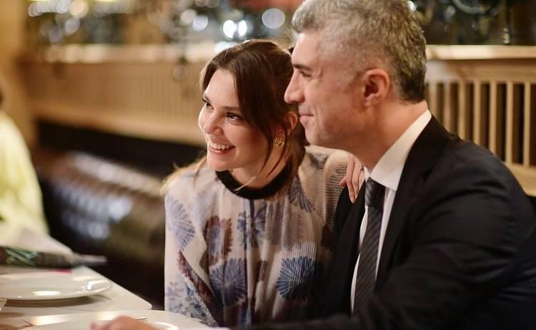 Невеста из Стамбула: смотреть 57 серию онлайн (эфир от 01.08.2019)