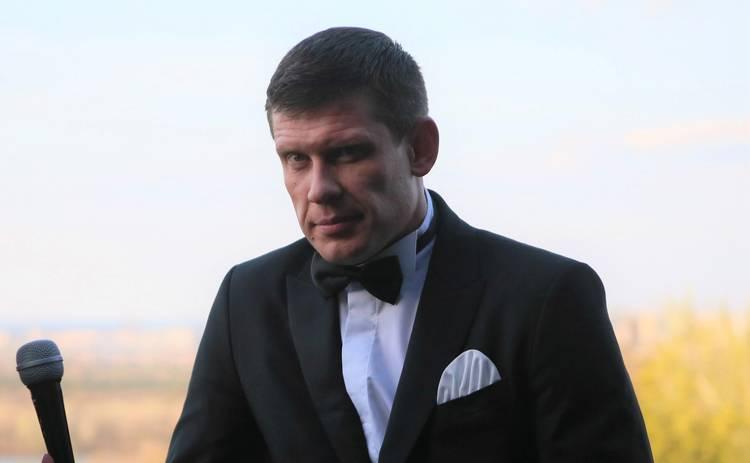 Алексей Тритенко откровенно рассказал о бывших женах