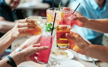 Алкоголь и семь смертельных болезней: ученые ошеломили новым открытием