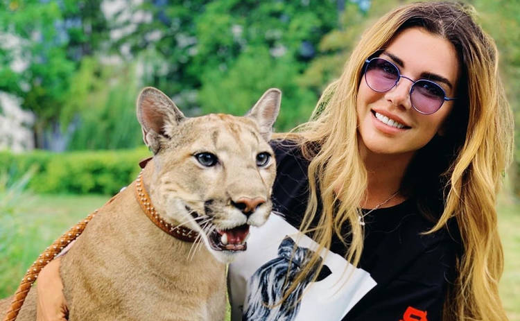 Анна Седокова рассказала правду о сексуальной ориентации Сергея Лазарева