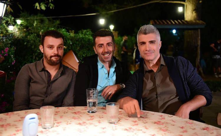 Невеста из Стамбула: смотреть 64 серию онлайн (эфир от 06.08.2019)