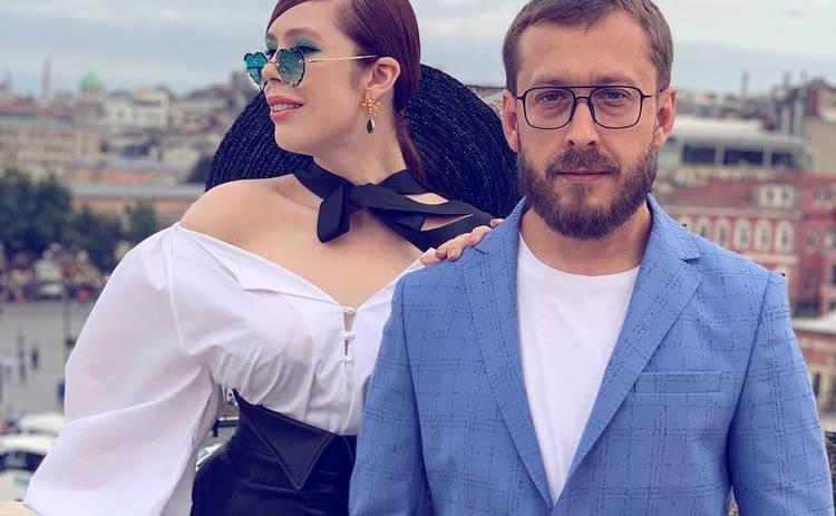 Топ-модель по-украински: эксперт шоу кардинально сменил имидж