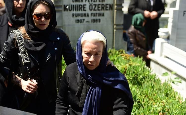 Невеста из Стамбула: смотреть 68 серию онлайн (эфир от 08.08.2019)