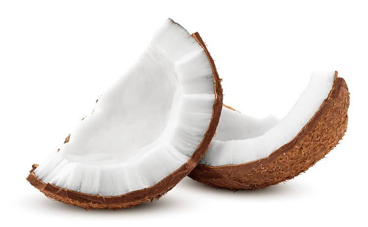 Десерт «Ванильный кокос» для особенного события (рецепт)