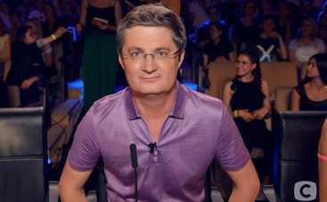 Игорь Кондратюк: «Х-фактор» — яркая часть моей жизни