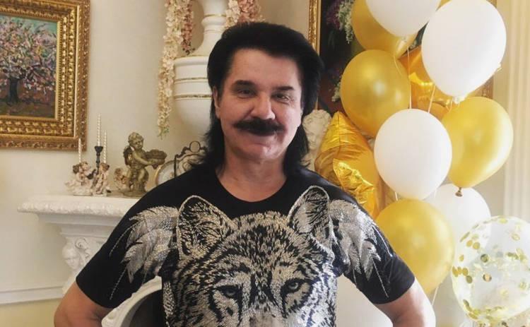 62-летний Павел Зибров готовится к третьей свадьбе