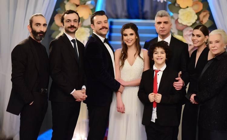 Невеста из Стамбула: смотреть 69 серию онлайн (эфир от 09.08.2019)