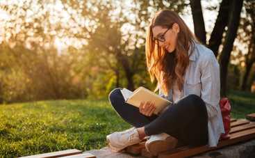 ТОП-5 книг, которые нужно прочитать этой осенью