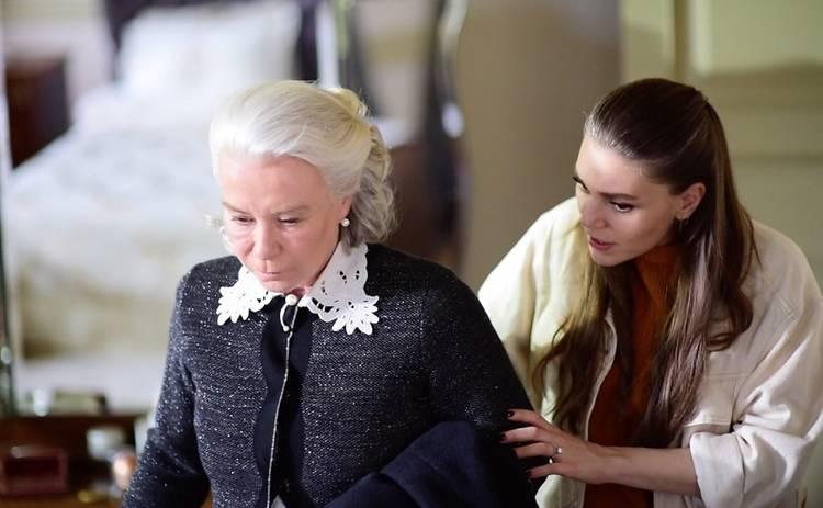 Невеста из Стамбула: смотреть 72 серию онлайн (эфир от 12.08.2019)