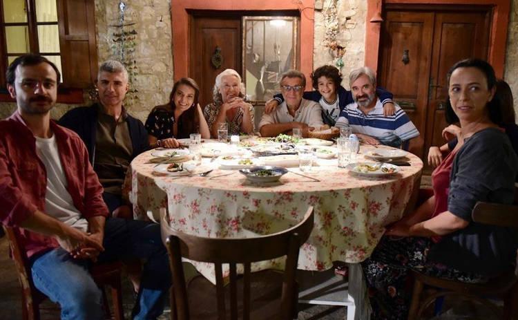 Невеста из Стамбула: смотреть 73 серию онлайн (эфир от 13.08.2019)