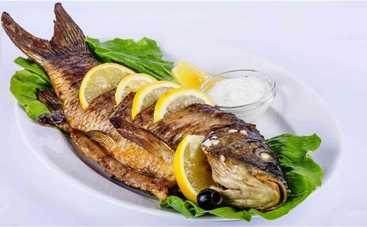 Вкуснятина! Запеченная рыба в медовом соусе (рецепт)