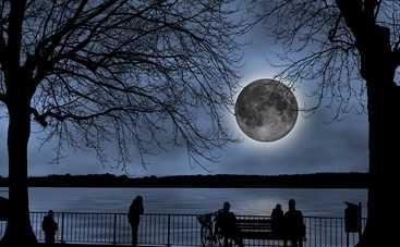 Ученые подтвердили влияние Луны на здоровье человека