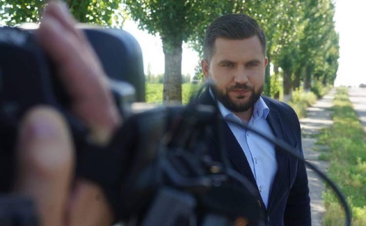 На канале «Украина» стартует новый сезон  «Контролера»