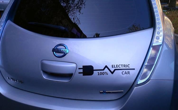 Владельцев электрокаров ждут интересные изменения: новый законопроект