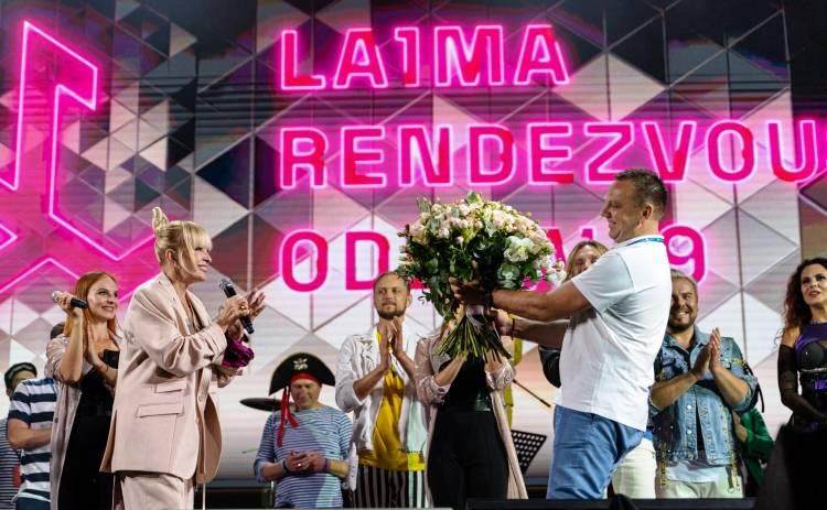 Фестиваль Лаймы Вайкуле в Одессе был под угрозой срыва