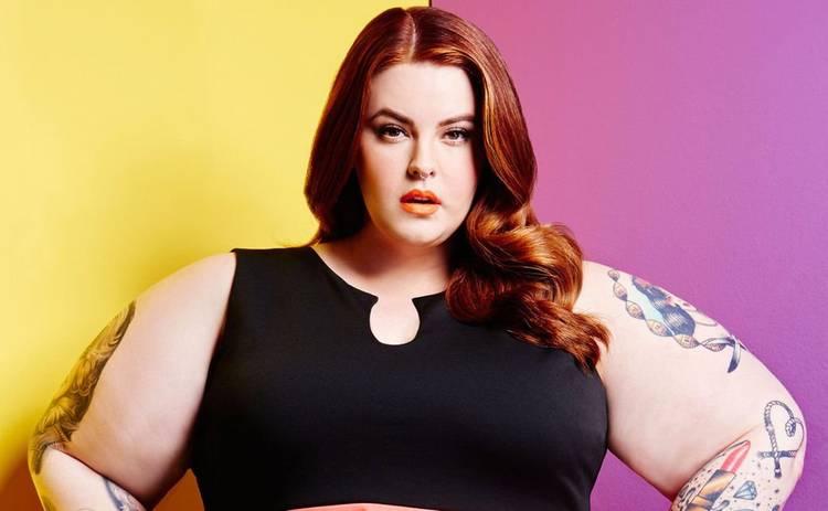 150-килограммовая Тэсс Холлидэй рассказала о борьбе со страшным заболеванием