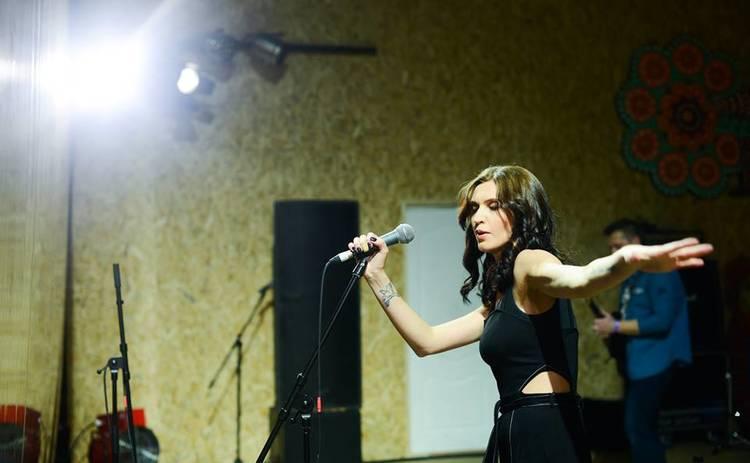 Популярная украинская рок-группа выпустила песню-