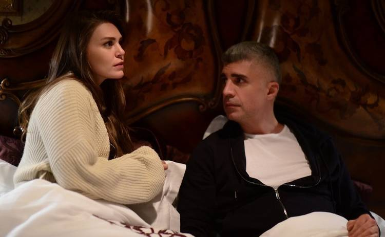 Невеста из Стамбула: смотреть 76 серию онлайн (эфир от 14.08.2019)