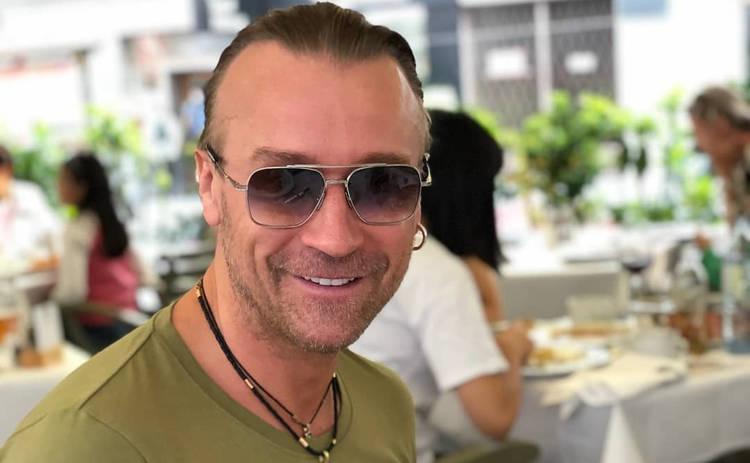 Олег Винник шокировал поклонников своим образом: «Словно ролевые игры»