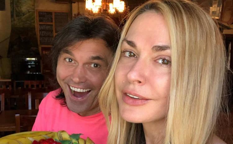 Ольга Сумская призналась, что ее раздражает в муже