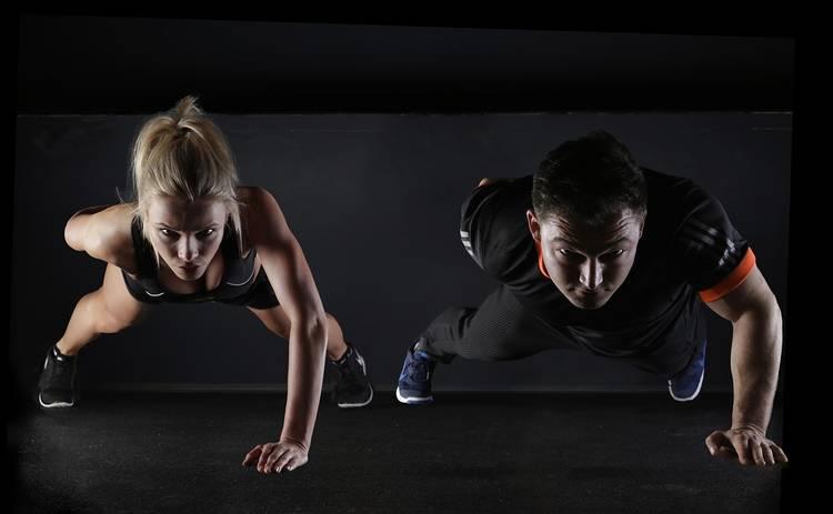 Упражнения, которые помогают сжечь больше калорий