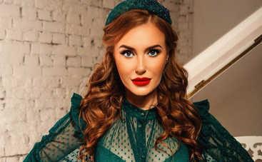 Совсем на себя не похожа: Слава Каминская показала свое лицо без пластики и косметики