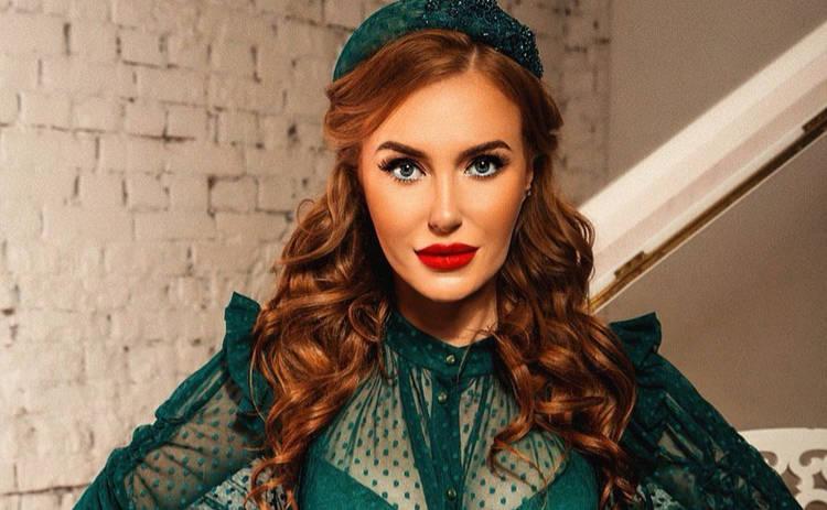 Слава Каминская показала свое лицо без пластики и косметики: совсем на себя не похожа