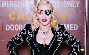 «Сексуальный полицейский или генерал в мундире?»: Певица Мадонна отпраздновала свой 61-й день рождения