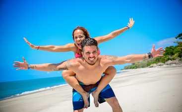 Как паре качественно провести свой первый совместный отпуск