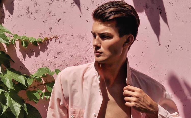 Звезда «Топ-модели по-украински» рассказал о сексе на локации с другой участницей