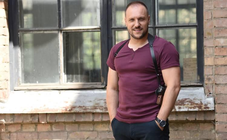 ТОП-5 фактов про Артема Позняка: киногерой, счастливый отец и романтик