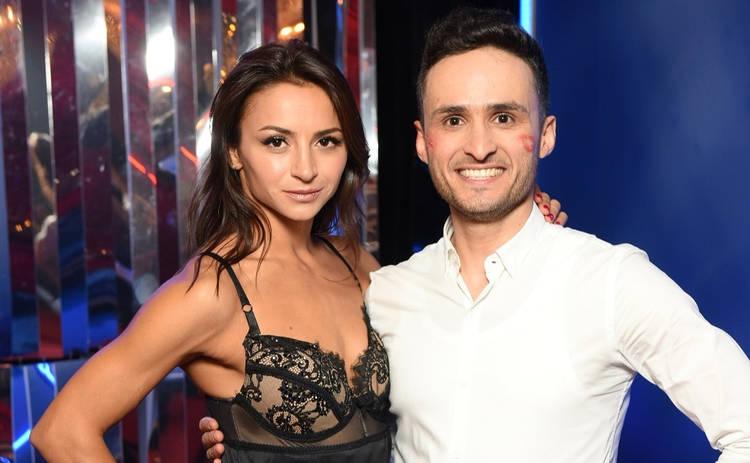 Победительница шоу «Танці з зірками» Илона Гвоздева снова стала невестой
