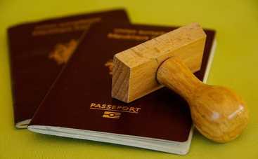 В Украине хотят изменить процедуру прохождения таможенных пунктов на авто