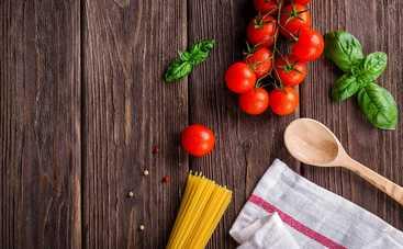Закуска «Помидоры с сыром» (рецепт)