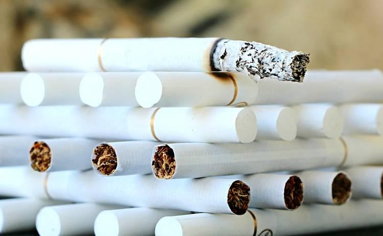 В Европе начинают бороться с курящими водителями
