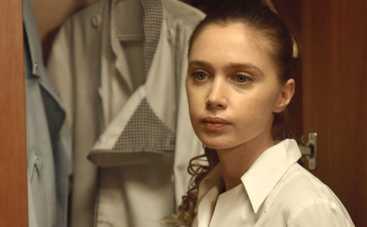 Звезда сериала «Чужая» Анна Андрусенко: «Никто палки в колеса мне не вставлял»