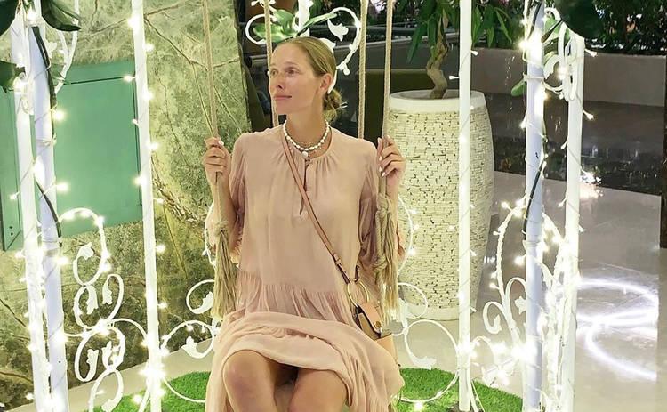 Катя Осадчая трогательно поздравила мужа с днем рождения: «Нам будет, что рассказать внукам»