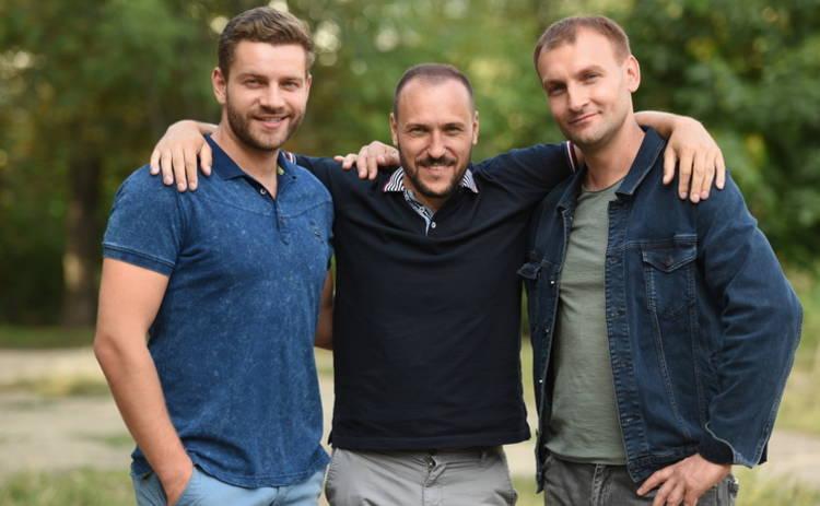 Ментовские войны. Харьков-2: смотреть онлайн 5 серию от 26.08.2019