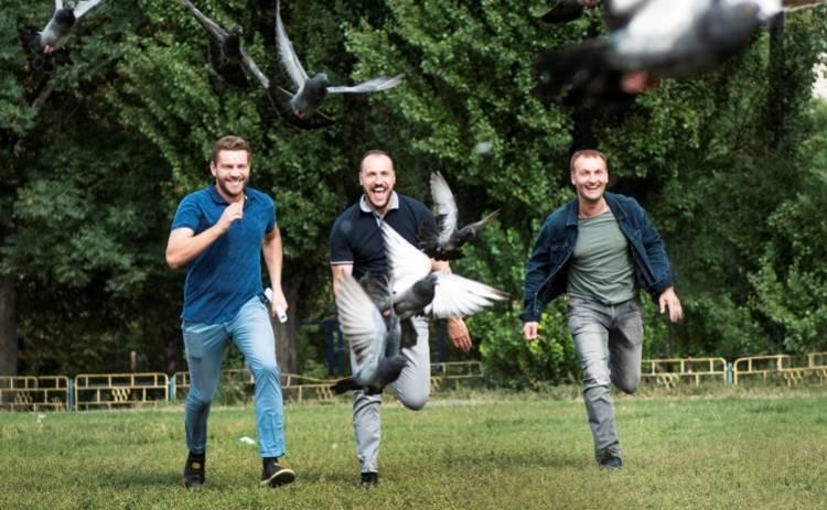 Ментовские войны. Харьков-2: смотреть онлайн 6 серию от 27.08.2019
