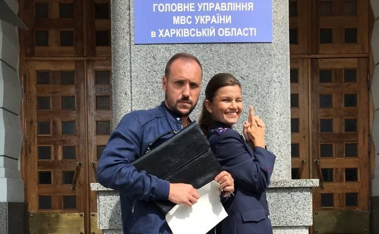 Ментовские войны. Харьков-2: смотреть онлайн 7 серию от 28.08.2019