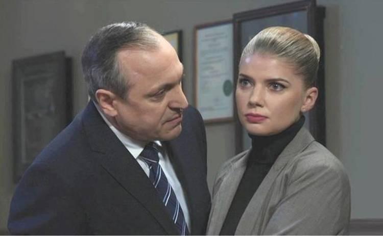 Следователь Горчакова-2: смотреть онлайн 5 серию (эфир от 26.08.2019)